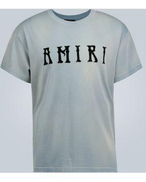 Koszula sport czarna Amiri