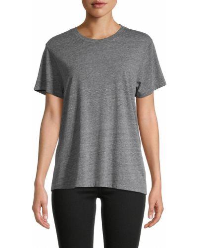 T-shirt bawełniana Re/done