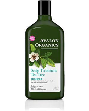 Шампунь для волос деревянный Avalon Organics