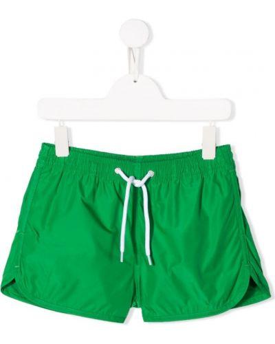 Плавки зеленый Gcds Kids