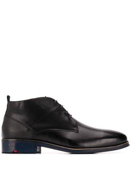 Кожаные ботинки Lloyd