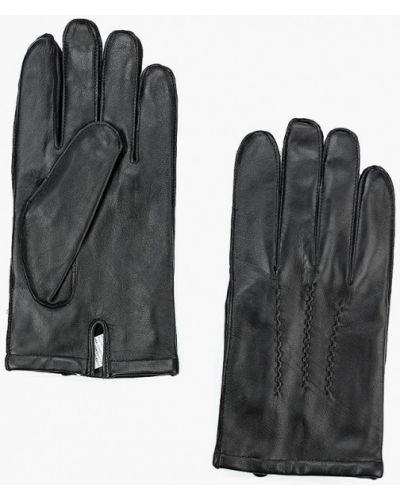 Кожаные перчатки 2018 United Colors Of Benetton