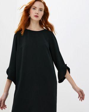 Повседневное платье осеннее итальянский Lautre Chose