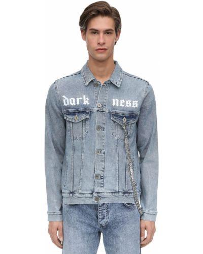Niebieskie jeansy Other