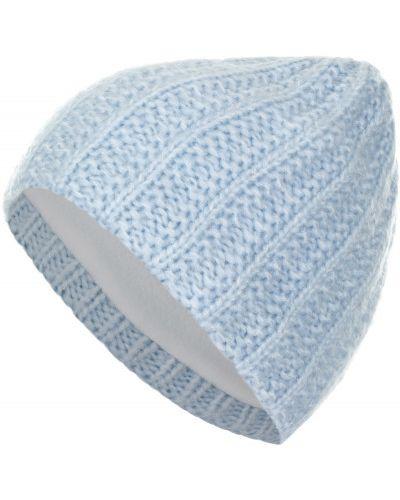 Вязаная шапка с отворотом спортивная Icepeak