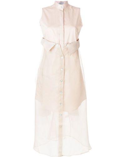 Платье Balossa White Shirt