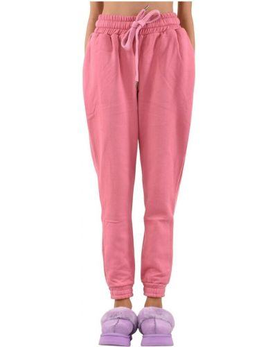 Joggery - różowe Giulia N Couture