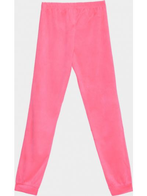 Спортивный костюм с капюшоном - розовый Billieblush