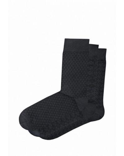 Носки серые Accent