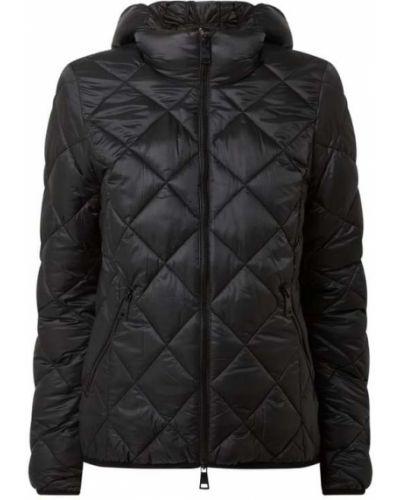 Czarna kurtka pikowana Fuchs Schmitt