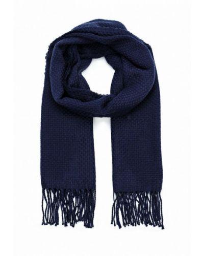 Синий шарф Topman