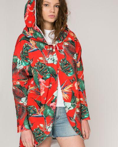 Кофта с карманами с капюшоном Femi Stories