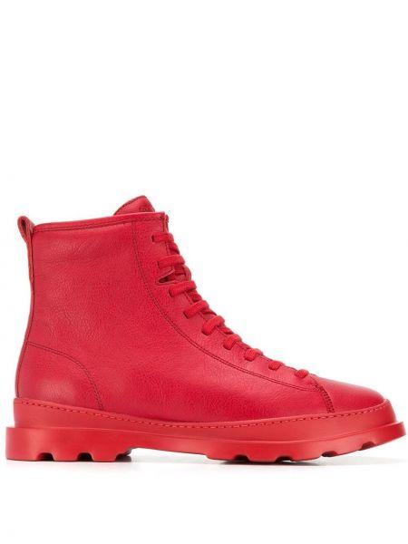 Ботинки на шнуровке Camper