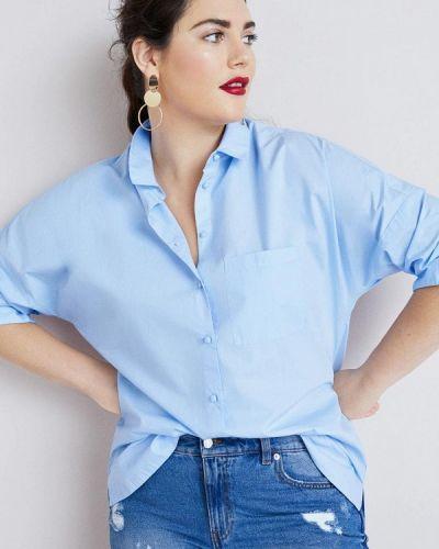 Рубашка с длинным рукавом Violeta By Mango