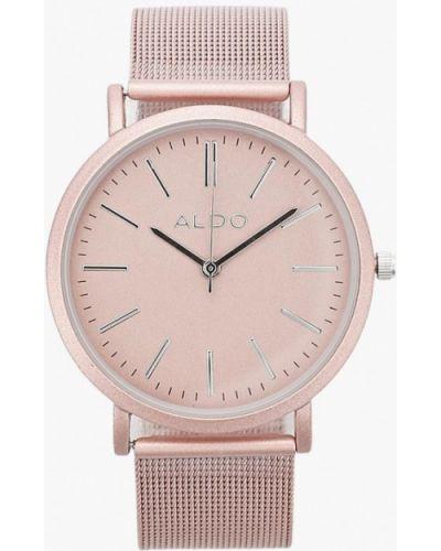 Розовые часы Aldo