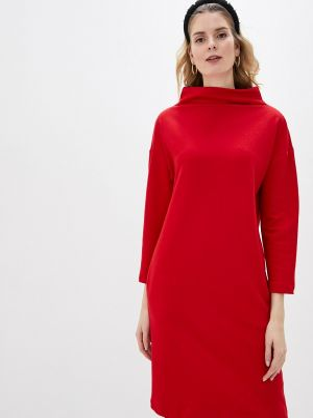 Платье - красное Sultanna Frantsuzova