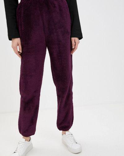 Фиолетовые спортивные брюки Carhartt