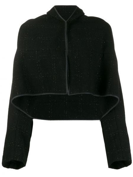 Черный короткая куртка Comme Des Garçons Pre-owned