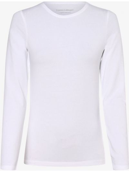 Czarny baza t-shirt Franco Callegari
