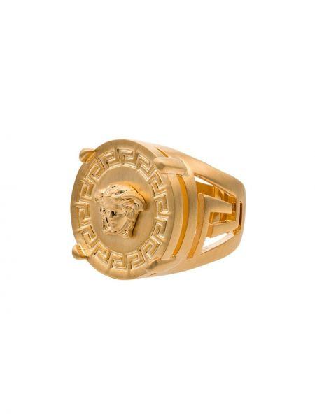 Кольцо Versace