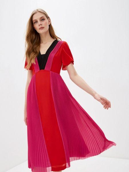 Вечернее платье весеннее Karl Lagerfeld