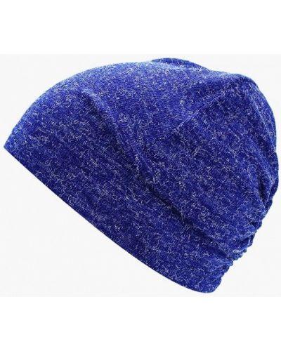 Фиолетовая шапка осенняя Sahera Rahmani