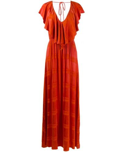Платье мини на молнии Ailanto