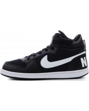 Кеды черный Nike