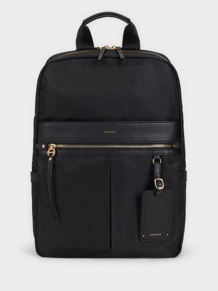 Повседневный рюкзак - черный Parfois