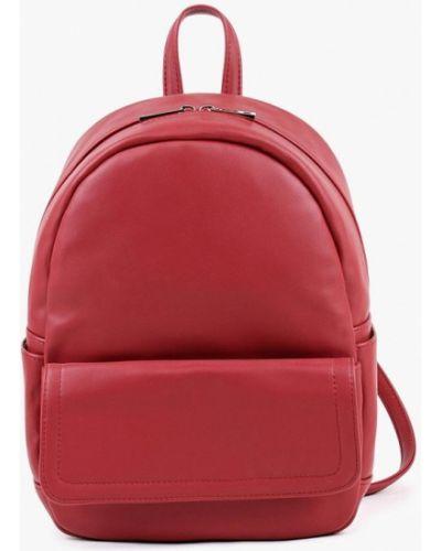 Красный рюкзак городской медведково