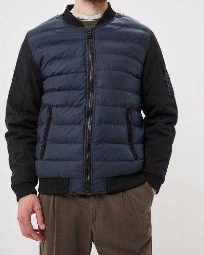 Утепленная куртка осенняя Mezaguz