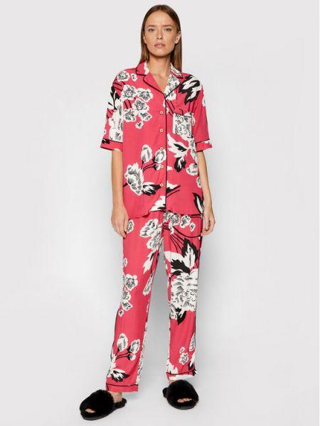 Różowa piżama Maaji