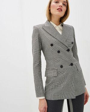 Черный пиджак Barbara Bui