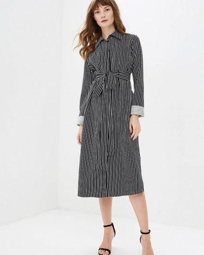 Платье платье-рубашка весеннее Adl