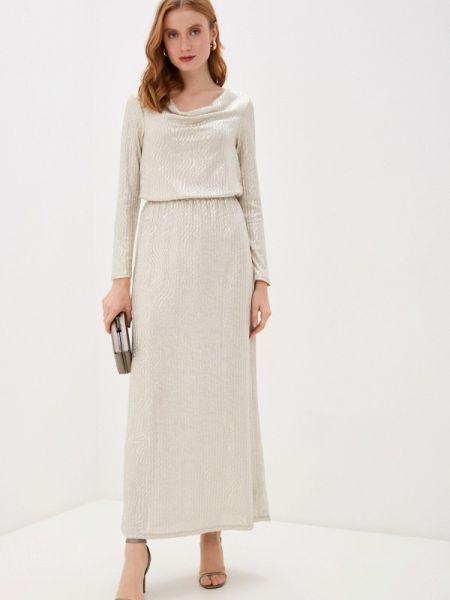Серебряное платье Dorothy Perkins