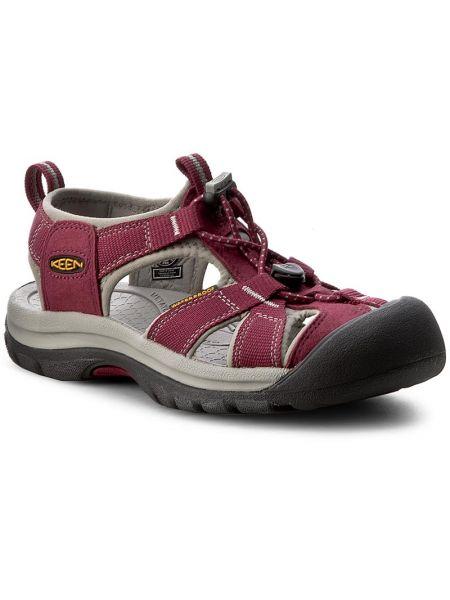 Sandały sportowe - szare Keen