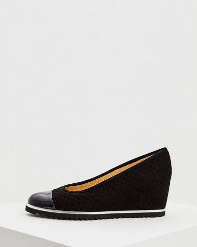 Туфли осенние для офиса осенние Zenux