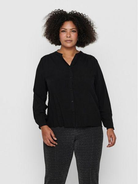 Koszula - czarna Only Carmakoma