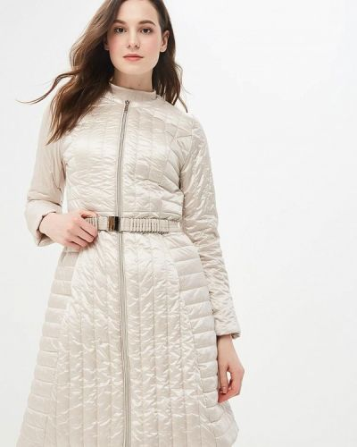 Утепленная куртка - бежевая Conso Wear