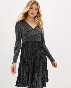 Платье осеннее прямое Care Of You