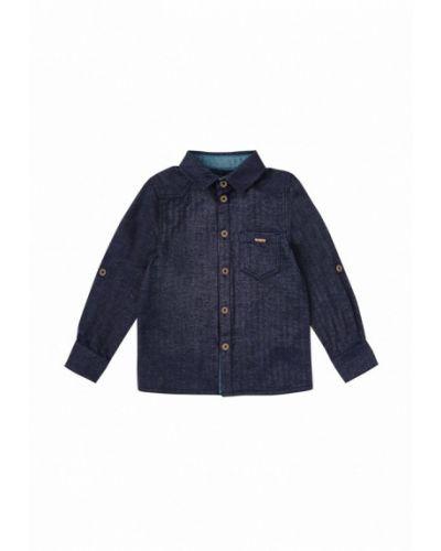 Синяя рубашка Бемби