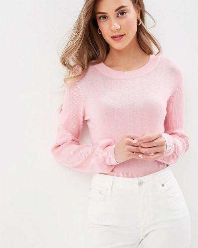 Джемпер розовый весенний Silvian Heach