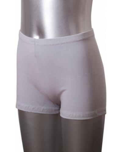Короткие шорты для фитнеса Nobrand