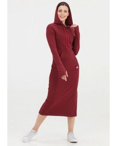Красное платье The Cave