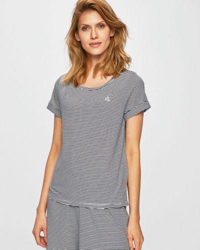 Пижама свободная темно-синий Lauren Ralph Lauren