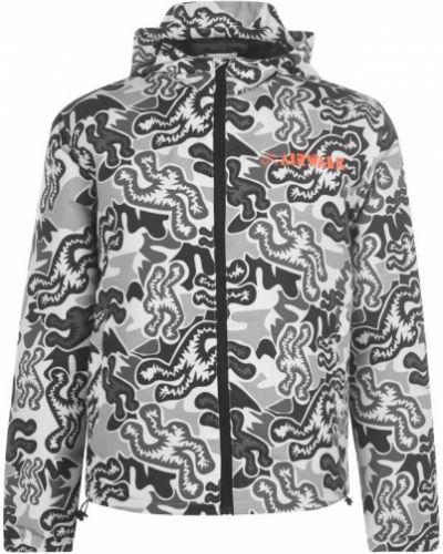 Куртка с капюшоном Airwalk