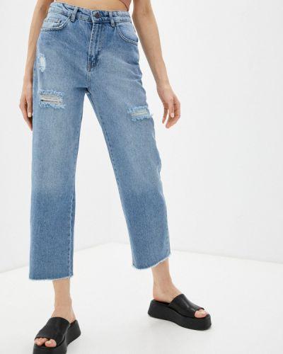 Прямые джинсы Adl