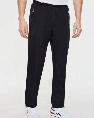 Спортивные брюки черные Red-n-rock's