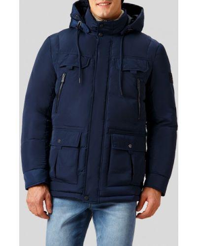 Зимняя куртка осенняя укороченная Finn Flare