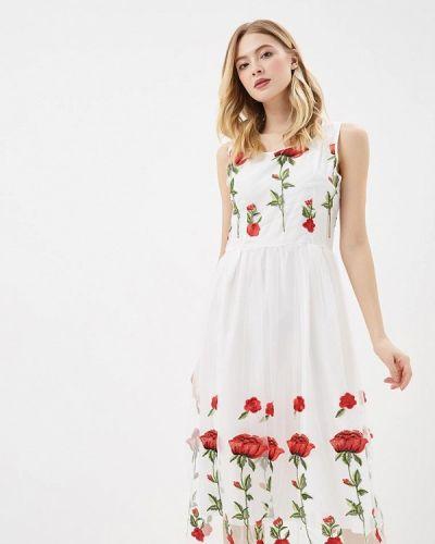 Платье весеннее Sweet Miss